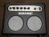 DRIVE G15 GUITAR AMP